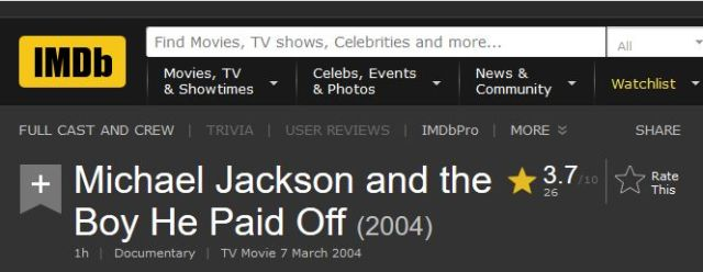 boy he paid off imdb